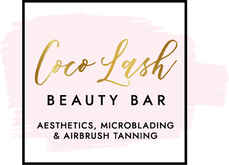 Coco Lash Beauty Bar